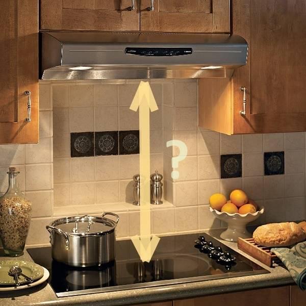 Как установить вытяжку на кухне своими руками – видео, инструкция и советы мастеров