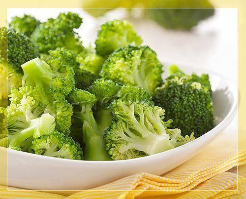 Капуста брокколи: лучшие сорта и особенности выращивания