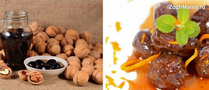 Варенье из зеленых грецких орехов с кожурой рецепт, полезные свойства варенья