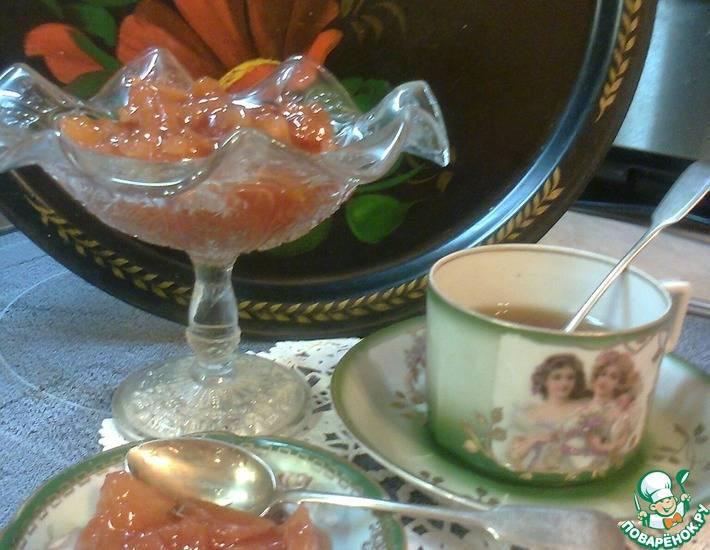 Джем из айвы. самый вкусный рецепт через мясорубку, в мультиварке, с апельсином. видео
