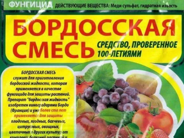 Медный купорос: инструкция применения в садоводстве в зависимости от вида растений и болезней