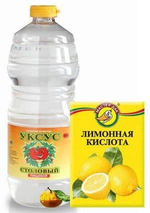 Зачем в варенье добавляют лимонную кислоту, чем ее заменить