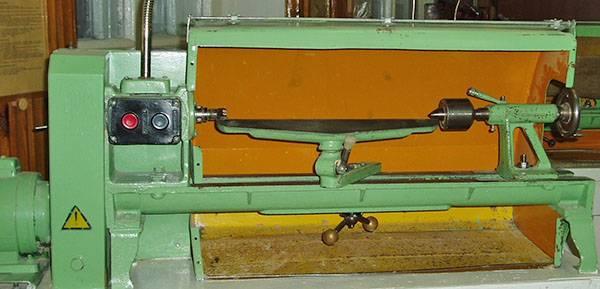 Самодельный токарный станок— пошаговая инструкция