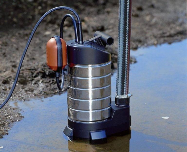 Глубинный насос для скважины: как выбрать оптимальную модель и всегда быть с водой
