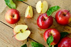 Чем полезны яблоки для здоровья – 10 доказанных фактов