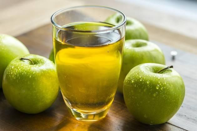 Как приготовить яблочный сок на собственной кухне?