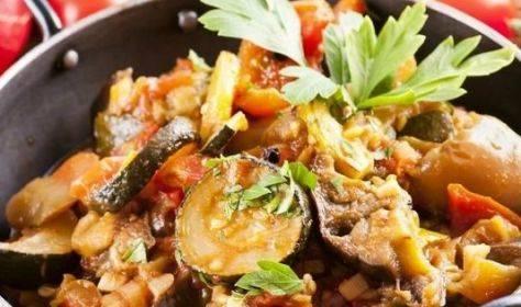 Топинамбур – 7 рецептов приготовления