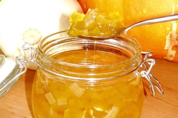 Варенье из кабачков с ананасом консервированным. варенье из кабачков на зиму: янтарный десерт для иммунитета