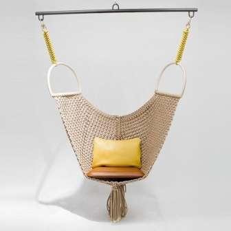 Кресло гамак своими руками 500 фото, пошаговые инструкции