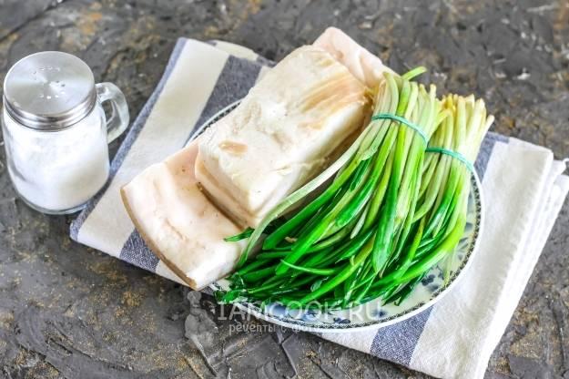 Черемша маринованная – 6 пошаговых рецептов приготовления