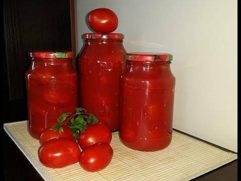 Лучшие рецепты томатного сока через мясорубку на зиму