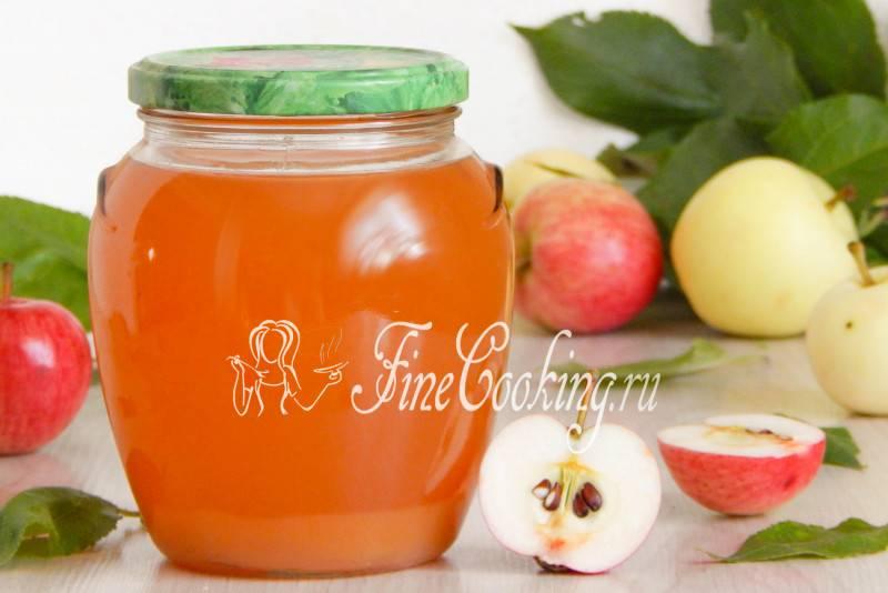 Топ 10 рецептов консервированного яблочного сока на зиму в домашних условиях через соковыжималку
