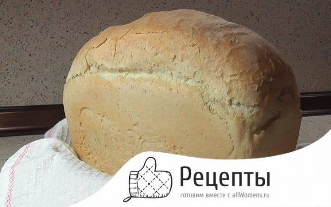 Как испечь хлеб в духовке в домашних условиях? простые и вкусные рецепты
