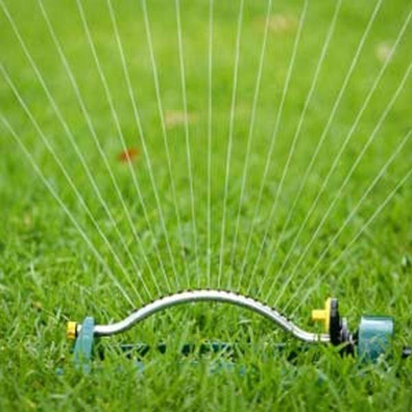 Дождеватели — обзор современных устройств для полива. 125 фото лучших идей для сада и огорода