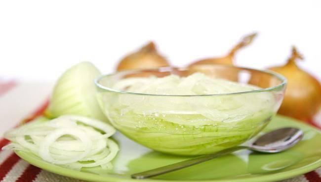 Лук — свойства и применение в народной медицине
