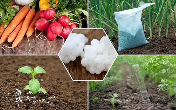 Карбамид как удобрение: состав, преимущества и недостатки применения на огороде