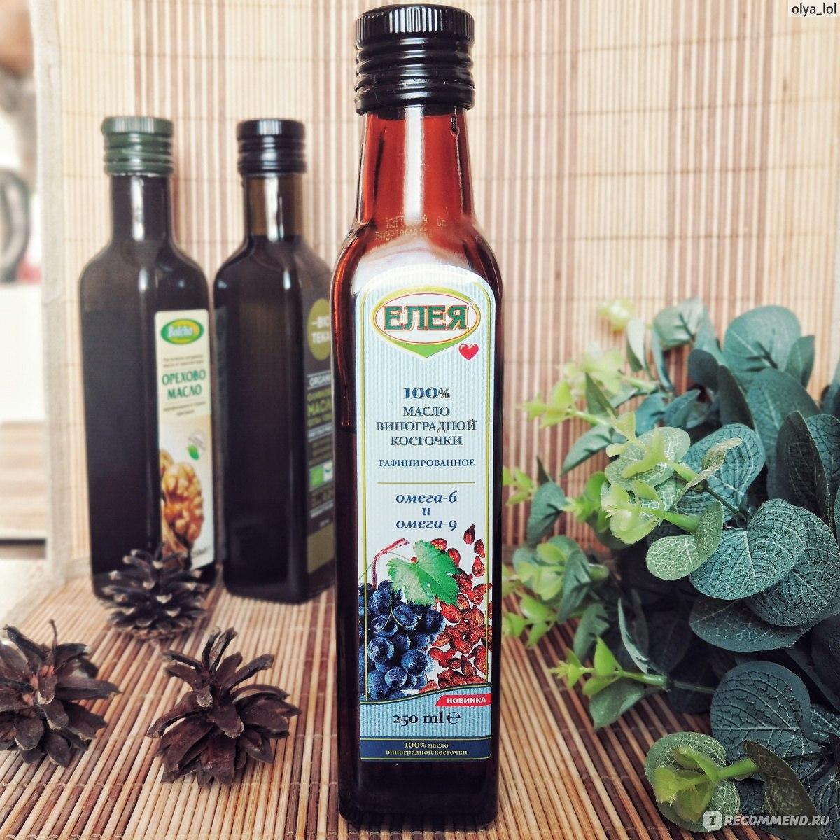 Как правильно использовать масло виноградной косточки, чтобы извлечь изего применения исключительно пользу, аневред?