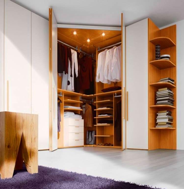 Угловой шкаф купе — виды конструкций, размеры, обзор, дизайн, видео