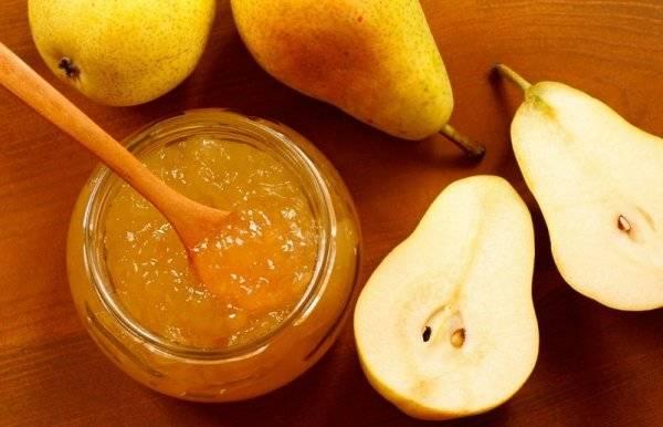 13 лучших рецептов приготовления заготовок из груш на зиму