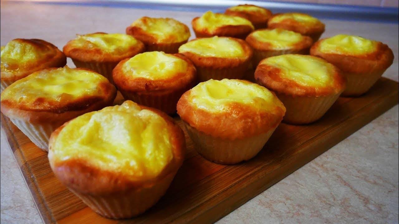 Начинки для несладких пирогов – самые вкусные рецепты