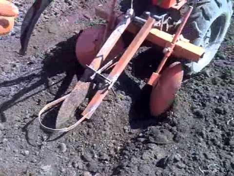 Как правильно сажать и обрабатывать картофель мотоблоком