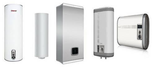 Как выбрать электрический водонагреватель для квартиры и дома