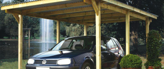 Площадка под автомобиль своими руками — оригинальные идеи как ее построить самостоятельно, инструкция в обзоре на фото!