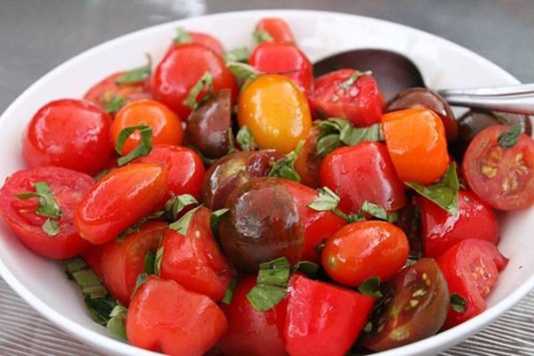Сорта томатов для теплицы