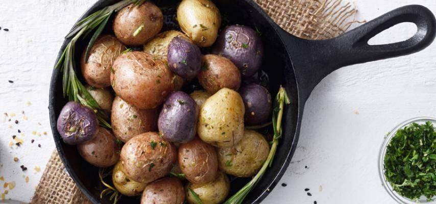Как получить два урожая картофеля за сезон