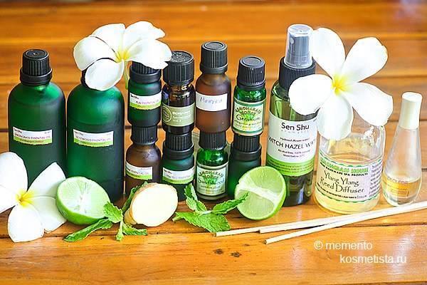 Эфирное масло сандалового дерева: чем полезно и как использовать