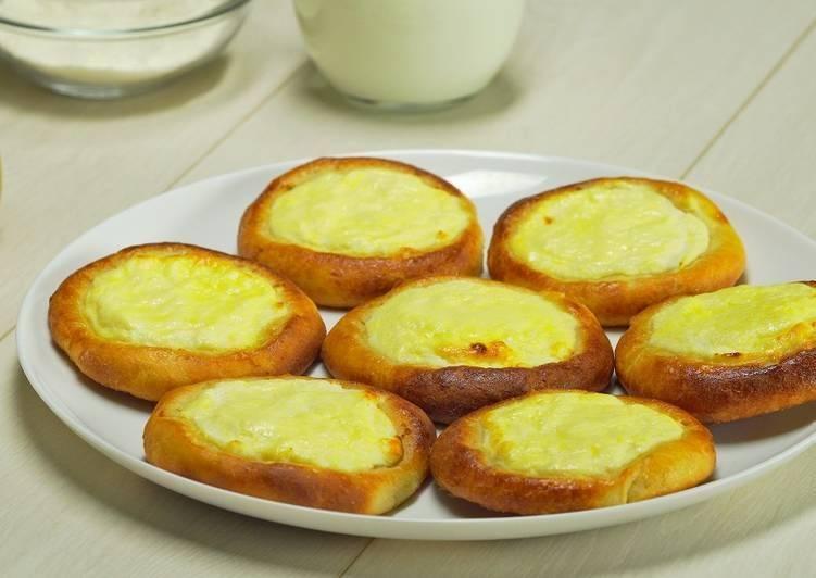 Как раскатать тесто для шанег с картошкой. бабушкины шаньги с картошкой