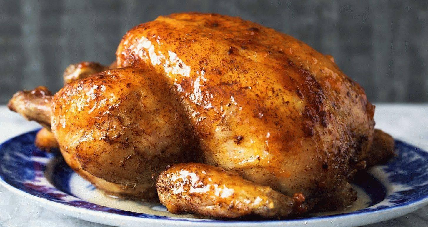Курица с картошкой в духовке на противне – 9 вкусных рецептов