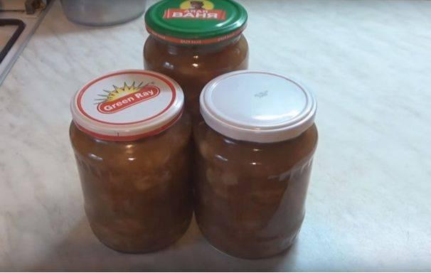 Варенье из ревеня на зиму с апельсином, лимоном и имбирем или бананом: рецепты пошагово. в чем польза и вред ревеневого варенья