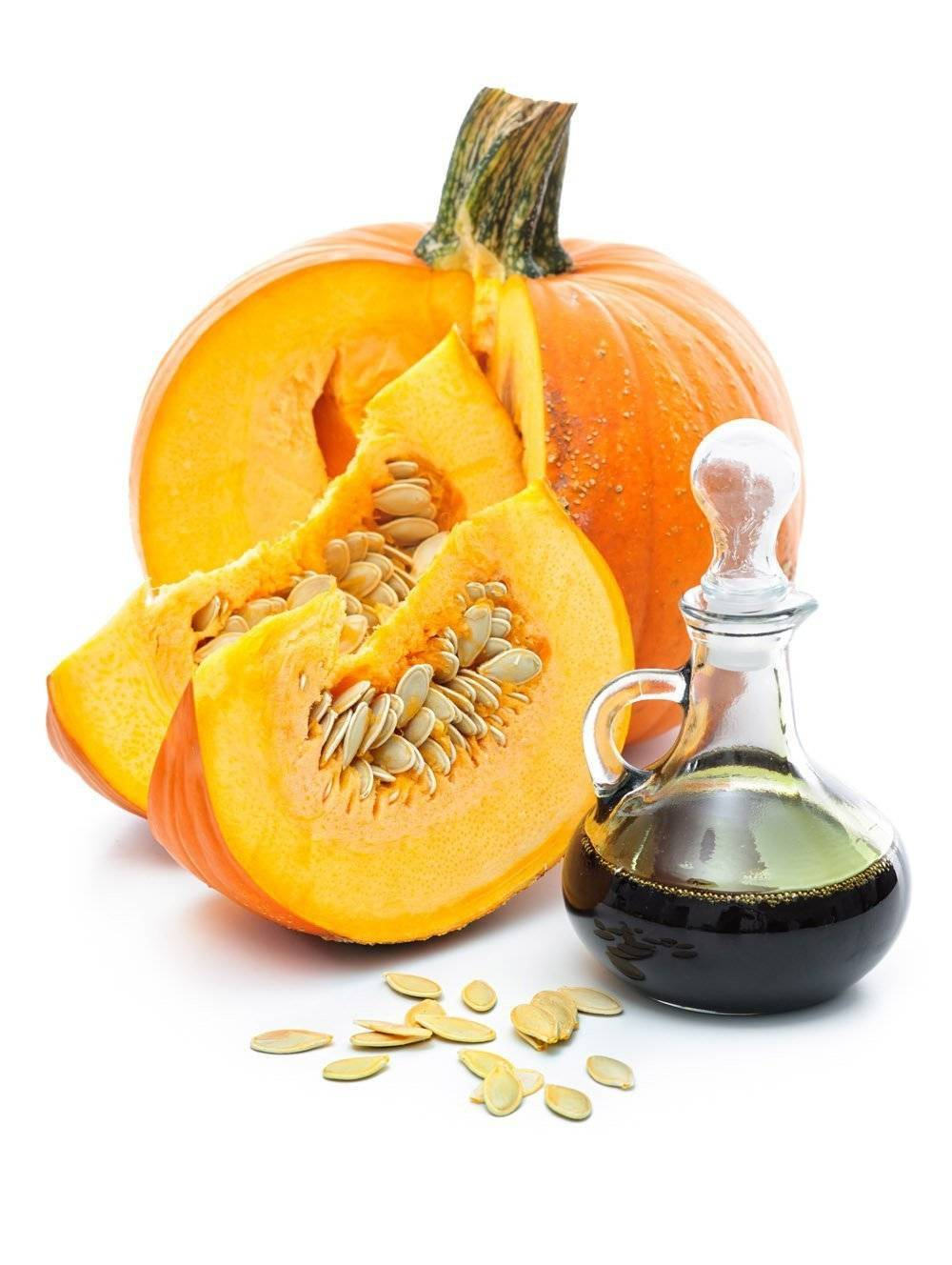 Полезные свойства и противопоказания к использованию тыквенного масла