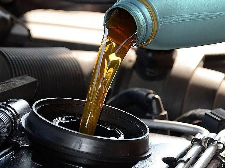 Как правильно выбрать моторное масло для двигателя с большим пробегом