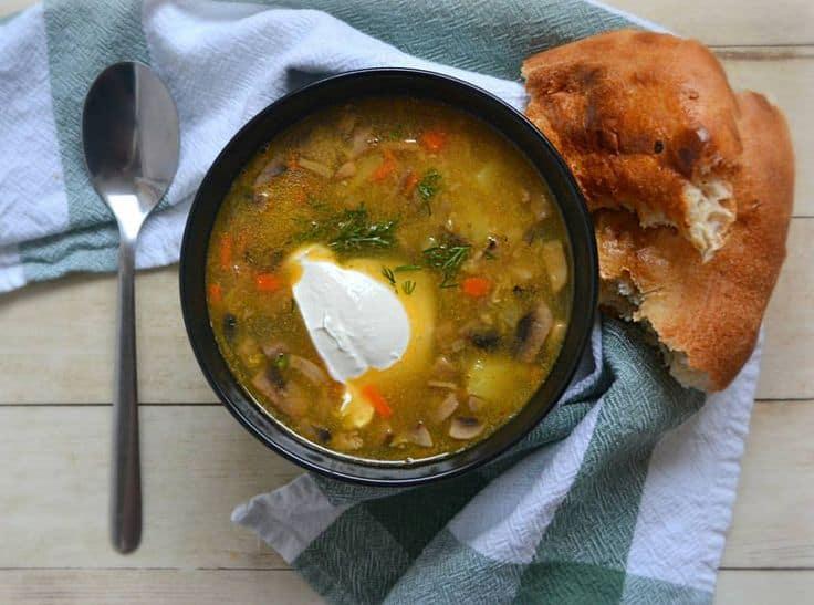 Cуп из чечевицы: рецепты просто и вкусно получатся у всех