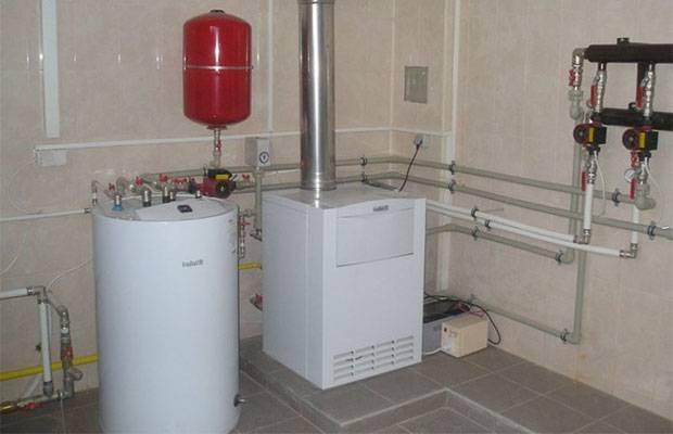 Какую схему отопления лучше выбрать для частного дома