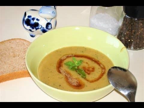 Оригинальный рецепт супа из чечевицы во всем своем разнообразии
