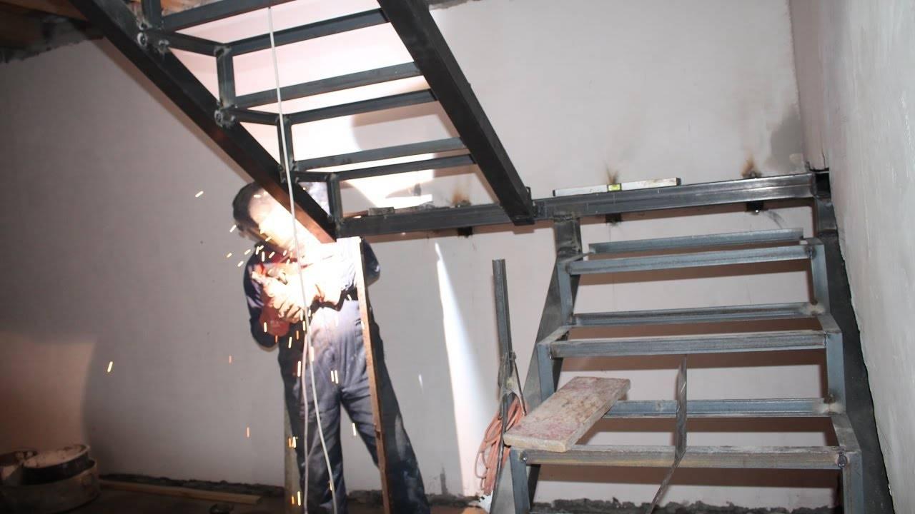 Лестница на второй этаж в частном доме: какую выбрать?
