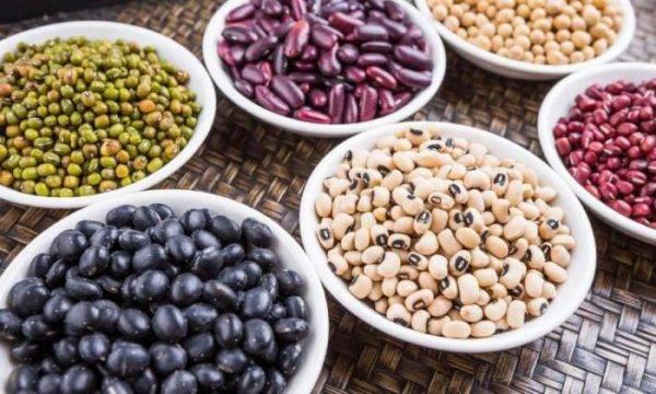 Фасоль: полезные свойства и противопоказания