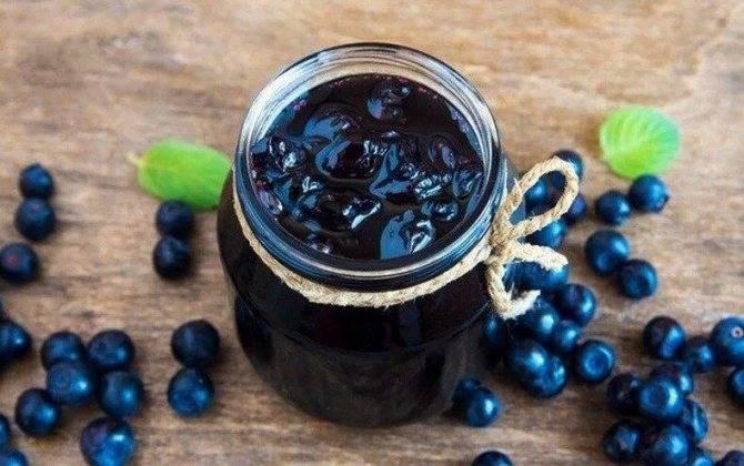 Что вы знаете о полезных свойствах солнечной ягоды санберри