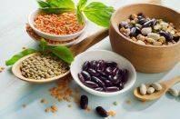 Бобовая диета: описание, польза и вред, примерное меню