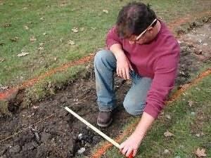 Укладка рулонного газона своими руками: советы профессионалов