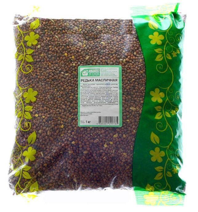 Редька масличная как сидерат когда сеять возделывание редьки масличной: агротехника