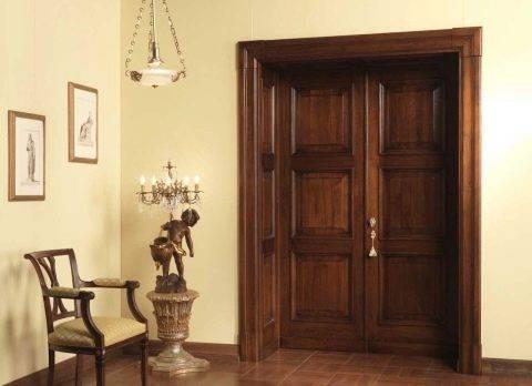 Какими способами оформить откосы межкомнатных дверей? все особенности отделочных работ