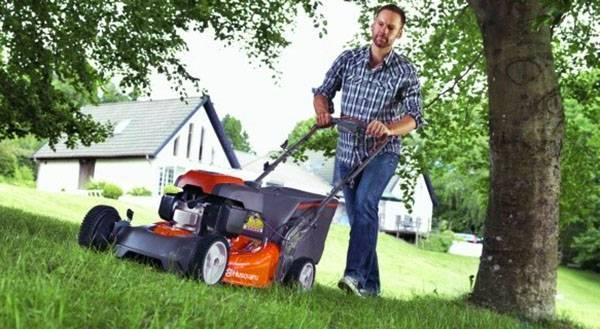 Бензиновые газонокосилки craftsman — авторитетная техника профессионального уровня