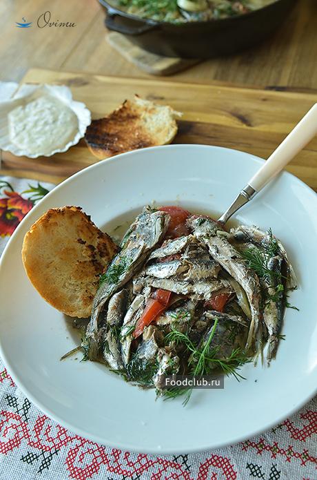 Топ-12 рекомендованных закарпатских блюд от «відвідай»