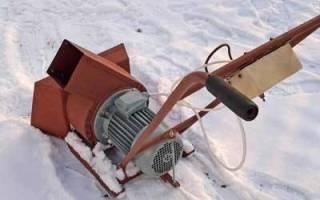 Сделать снегоуборщик своими руками — модели и варианты постройки самодельной машины для дома или дачи (115 фото)