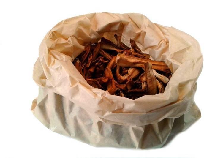 Сушеные баклажаны на зиму