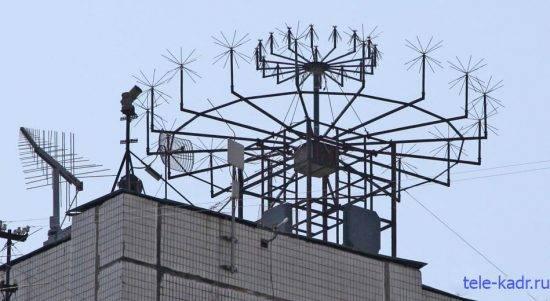 Лучшие телевизионные антенны для дачи с усилителем на 2020 год